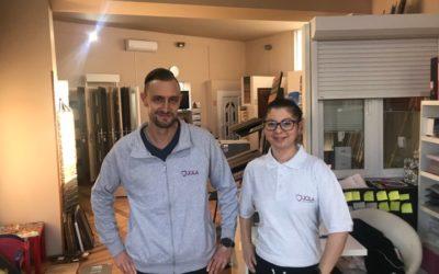 Szeged – Jola üzlet